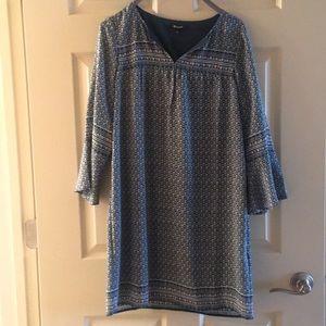 NWOT Madewell Dress